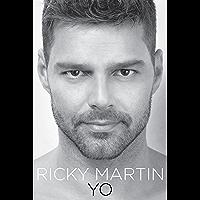 Yo (Spanish Edition) book cover