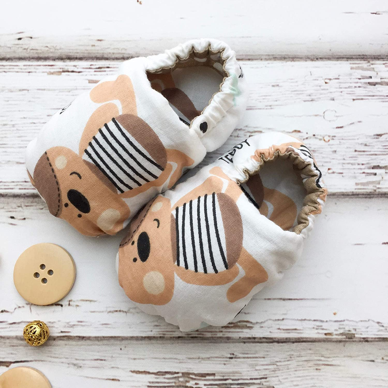 Amazon.com: Baby Booties Baby Gift