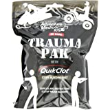 Adventure Trauma Pack with QuikClot Medical Kit