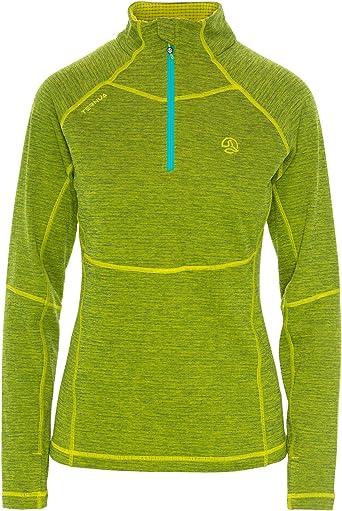 Ternua ® Momhil W Camiseta Mujer : Amazon.es: Deportes y aire ...