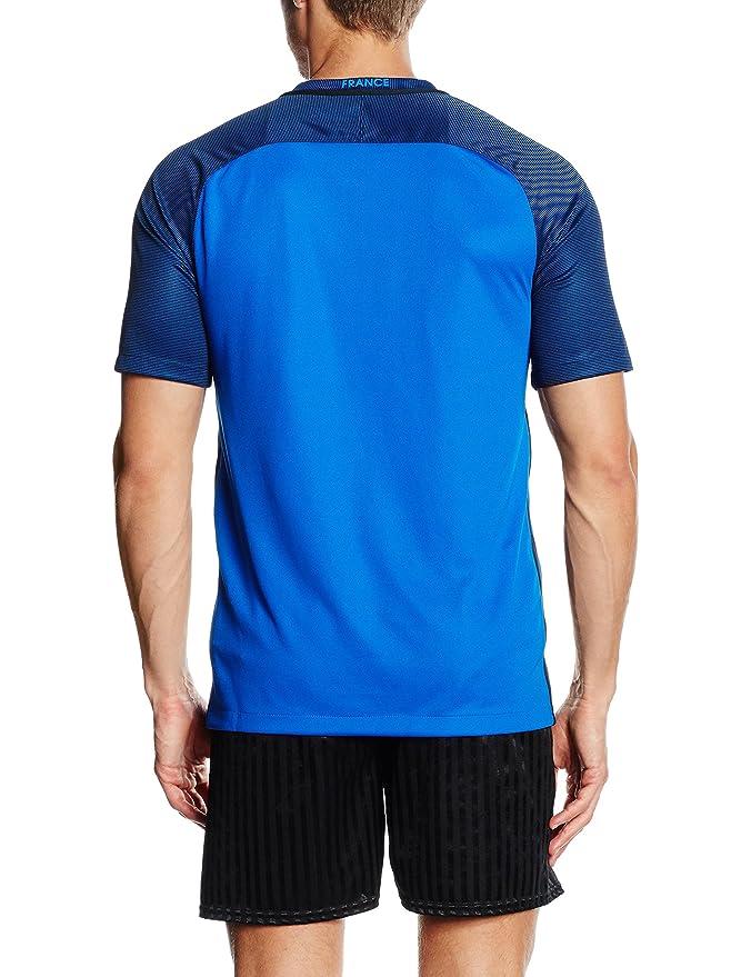 france blue jersey