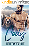 Cody (Strauss Bear Shifter Brothers of Colorado Book 3)