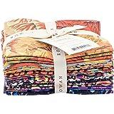 Kaffe Fassett Collective Classics Neutral 15 Fat Quarter Bundle Westminster Rowan Fabric