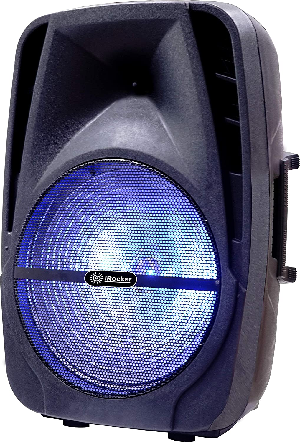 iRocker 15 inch PA System with Bluetooth Wireless Pairing - XS3000