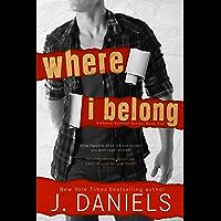 Where I Belong (Alabama Summer Book 1)