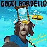 Multi Kontra Culti Vs. Irony Gogol Bordello - Multi...