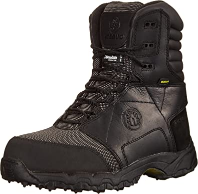 Icebug Mens Boots Waterproof Work Boots for Men Hiking Shoes