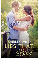 Lies That Bind Kindle Edition