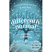 Differently Normal: A heartbreaking love story for fans of Me Before You