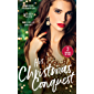 His Christmas Conquest: The Sheikh's Christmas Conquest / A Christmas Vow of Seduction / Claiming His Christmas Consequence (One Night With Consequences) (Mills & Boon M&B)