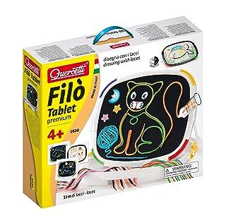 Quercetti 00530 - Gioco Filò Tablet Premium Quercetti & C. S.p.A. Q0530 530_