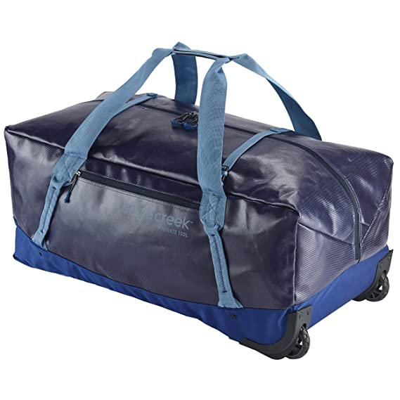 Amazon.com: Eagle Creek Migrate - Bolsa con ruedas (130 L ...