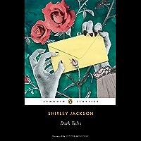 Dark Tales book cover
