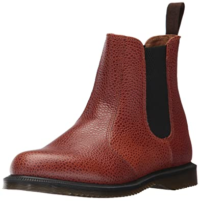 7c601471db6 Dr. Martens 1460 Women s Leona Vintage Smooth Boots  Amazon.co.uk ...