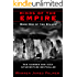 Minds of the Empire: Book One of the Dyason (The Dyason Series 1)