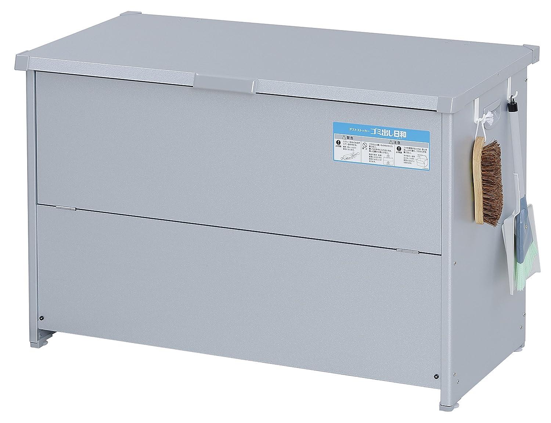 エムケー精工(MK精工) ダストストッカー 屋外型 幅80×高さ73cm 収納量200L CLS-120S B01H18KFK8 収納量200L 収納量200L