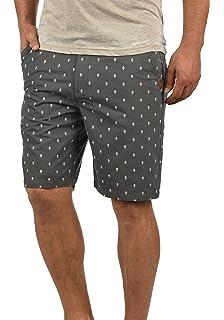 4da4dafd597bb2 Solid Themo Herren Chino Shorts Bermuda Kurze Hose Aus 100% Baumwolle  Regular Fit !