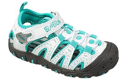 Sandalen Mit Kinder Gibra® Trekking 36 KlettverschlussWeißmintGr25 HE9eDYW2I