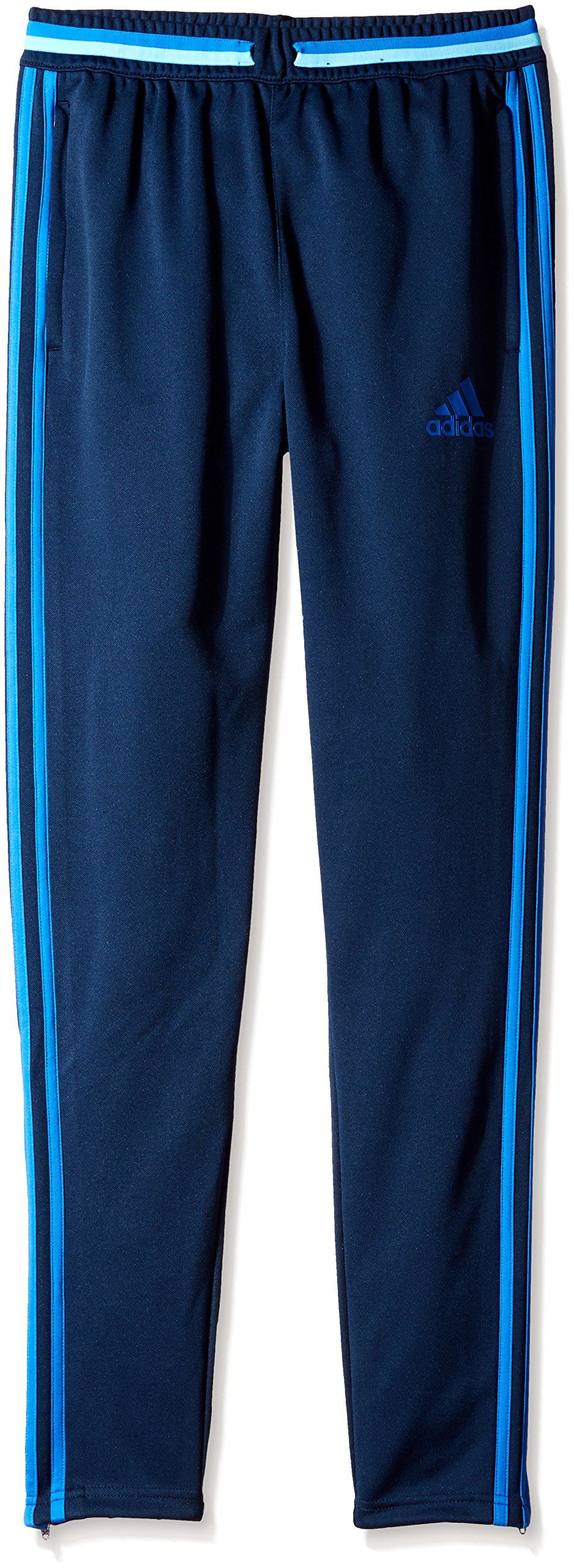 adidas Youth Soccer Condivo 16 Pants Collegiate Navy/Blue ...