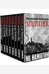 The Peyton Brooks' Mysteries Box Set Kindle Edition