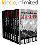 The Peyton Brooks' Mysteries Box Set (English Edition)