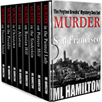 The Peyton Brooks' Mysteries Box Set (English Edition)