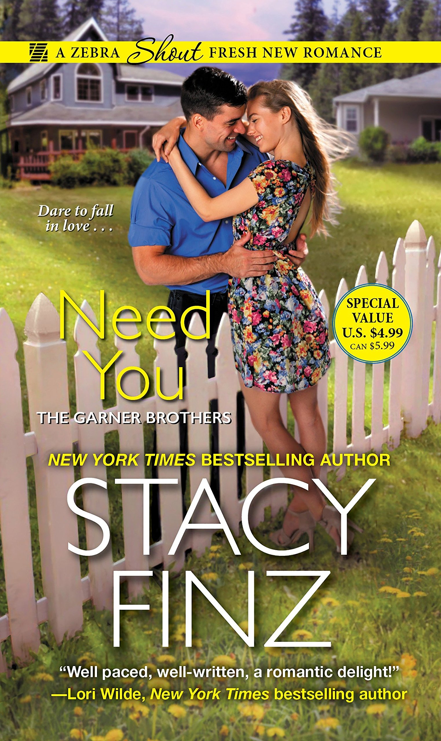 Download Need You (The Garner Brothers) pdf epub
