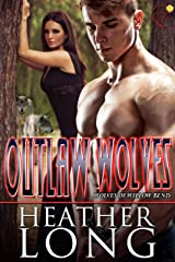 Outlaw Wolves (Wolves of Willow Bend Book 13) Kindle Edition