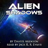 Alien Shadows: Alien Hunters, Book 3