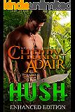 Hush Enhanced Edition (Lodestone /Stark Brothers 1)