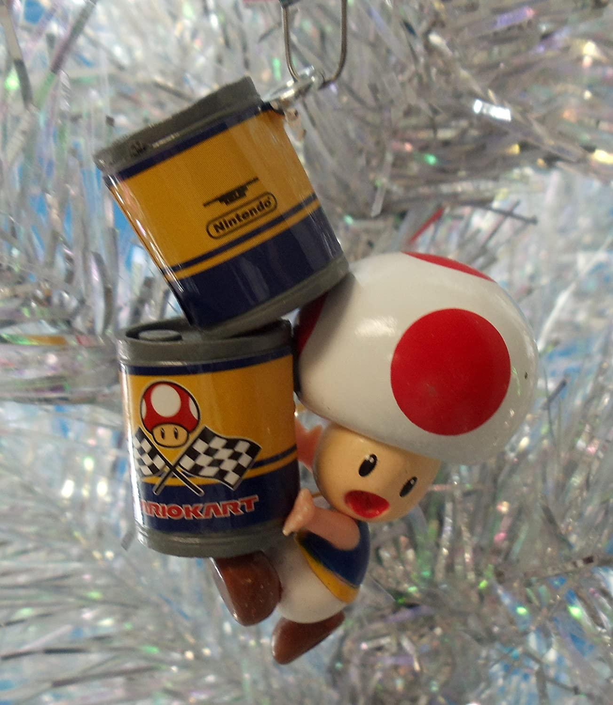 Amazon.com: MARIO KART Inspired Racing Super Mario Brothers Themed ...