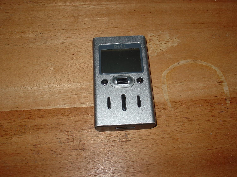 Dell 20GB DJ-20 Generation 2 Digital Jukebox/MP3 Player (Silver)
