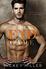 The End Game (Love Games Book 2) Kindle Edition