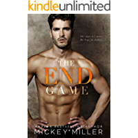 The End Game (Love Games Book 2) (English Edition)