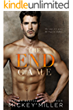 The End Game (Love Games Book 2)