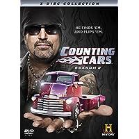 Counting Cars Season 2 [Import anglais]