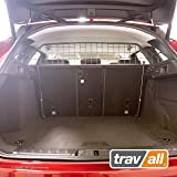 Travall Guard TDG1521 - Vehicle-Specific Dog Guard