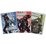 Fist of the North Star, Vol. 01 bis 03; 3er DVD-Set