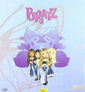 Pack Bratz [DVD]: Amazon.es: Varios: Cine y Series TV