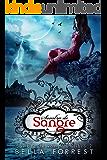 Sombra de vampiro 2: Sombra de sangre (Spanish Edition)