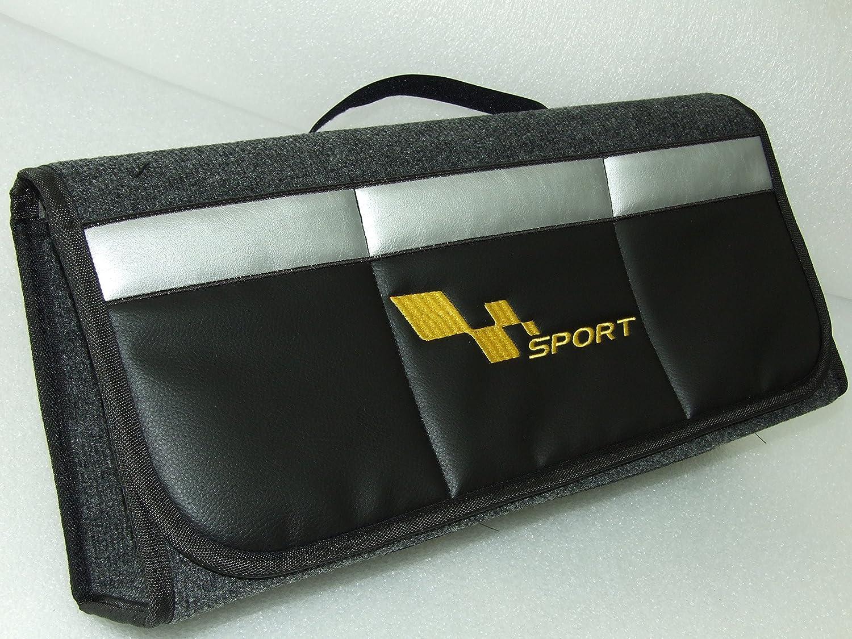 Original ONEKOOL Renault Sport maletero del coche Organizador Organizador para todos los modelos