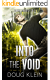 Into The Void (Game Abducted Book 1)