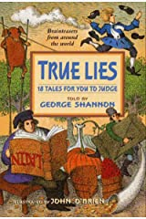 True Lies: 18 Tales for You to Judge Kindle Edition