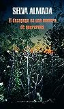 El desapego es una manera de querernos (Spanish Edition)