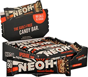 NEOH Low Carb Protein & Candy Bar
