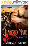 Changed Mate: Bear Shifter Romance (Cybermates Book 4)