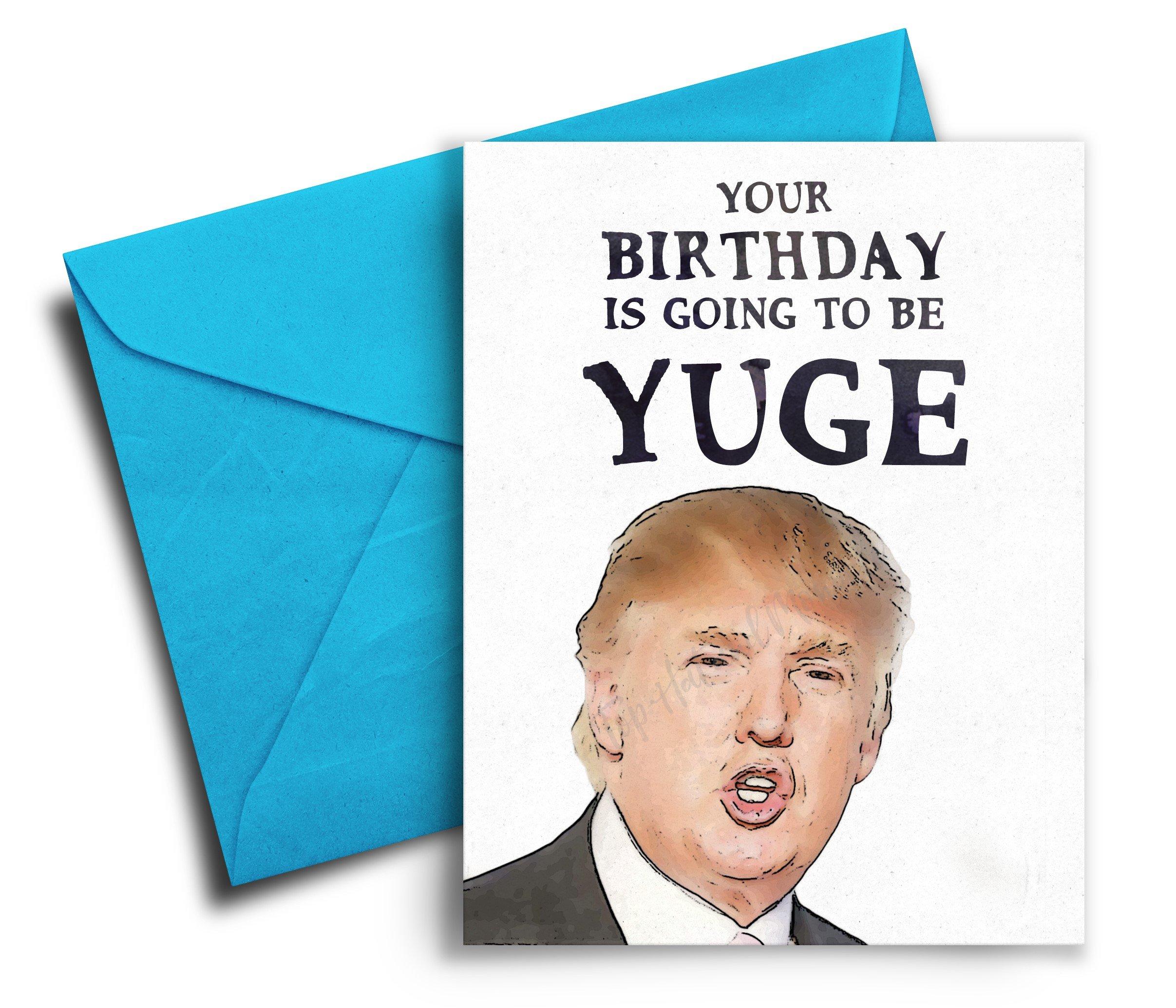 Funny Birthday Cards Amazon