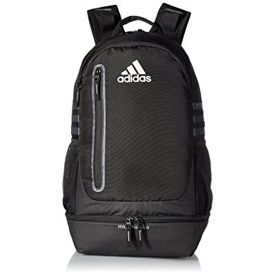 d93a0629a4e6 durable service adidas Unisex Pivot Team Backpack - seniorumbrella.org