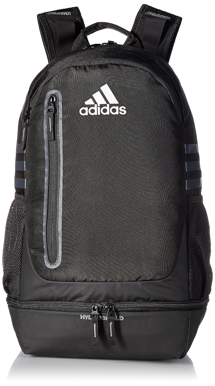 fc856c815088 Adidas Originals Black And Gold Backpack- Fenix Toulouse Handball