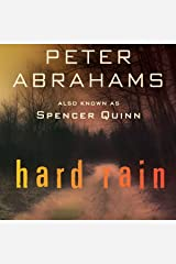 Hard Rain Audible Audiobook